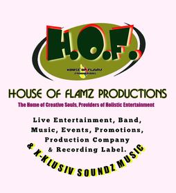 Contact House of Flamz International