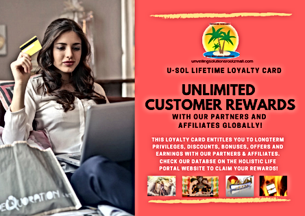U-SOL Lifetime Loyalty Card.png
