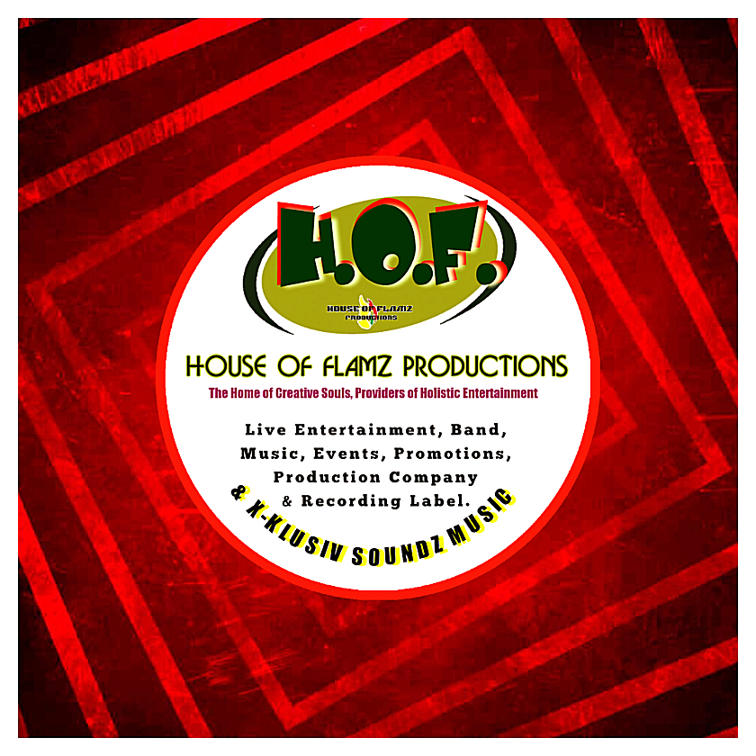 Contact H.O.F. for Holistic Entertainment Services