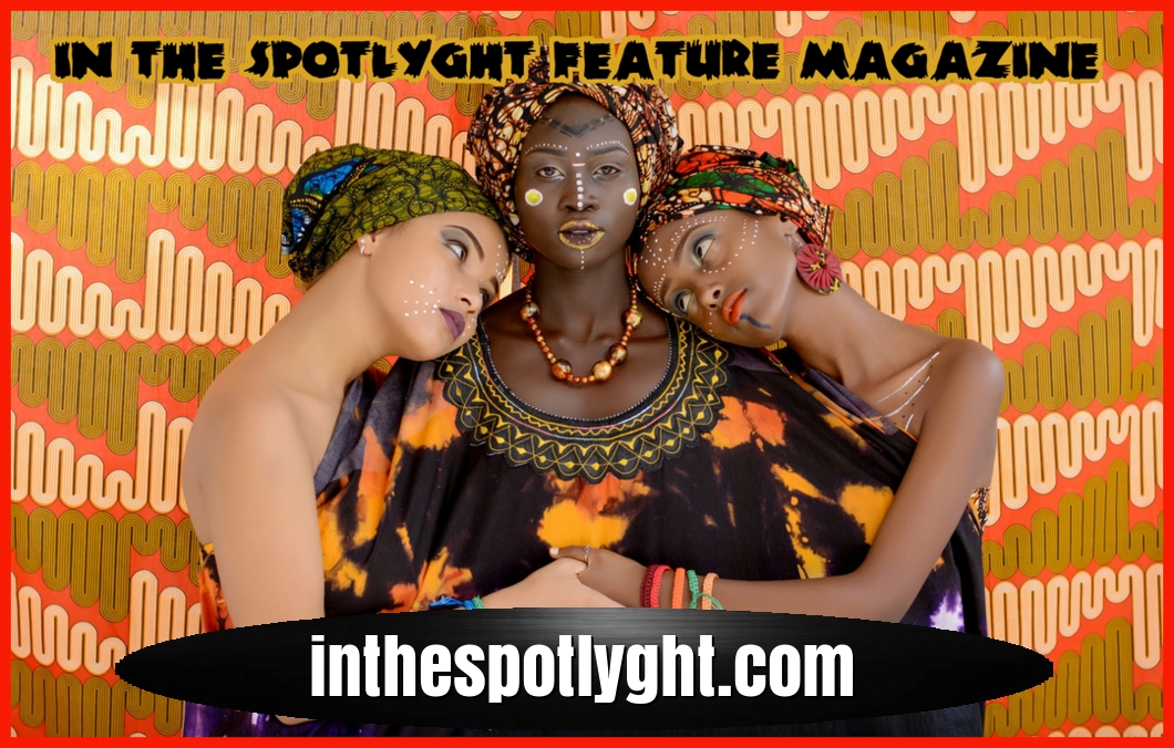 Viist In The SpotLyght Feature Magazine NOW!