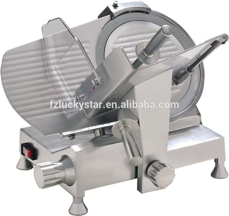 Meat Slicer (Item 19)