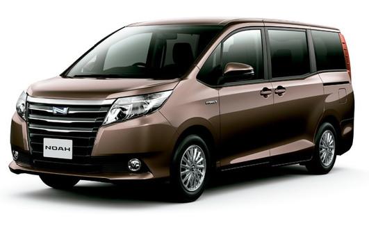 Toyota Naoh