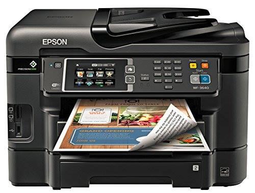 Epson Printer (Item #1)