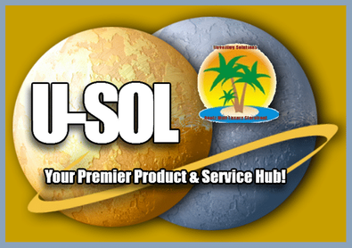 Welcome Home to U-SOL!