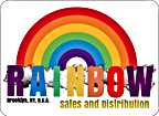 Rainbow Sales & Distribution Brooklyn Lo