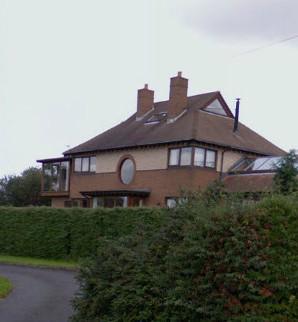The Eaves residence, Bangor Co Down