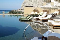Coastal Resort Pool Stühle