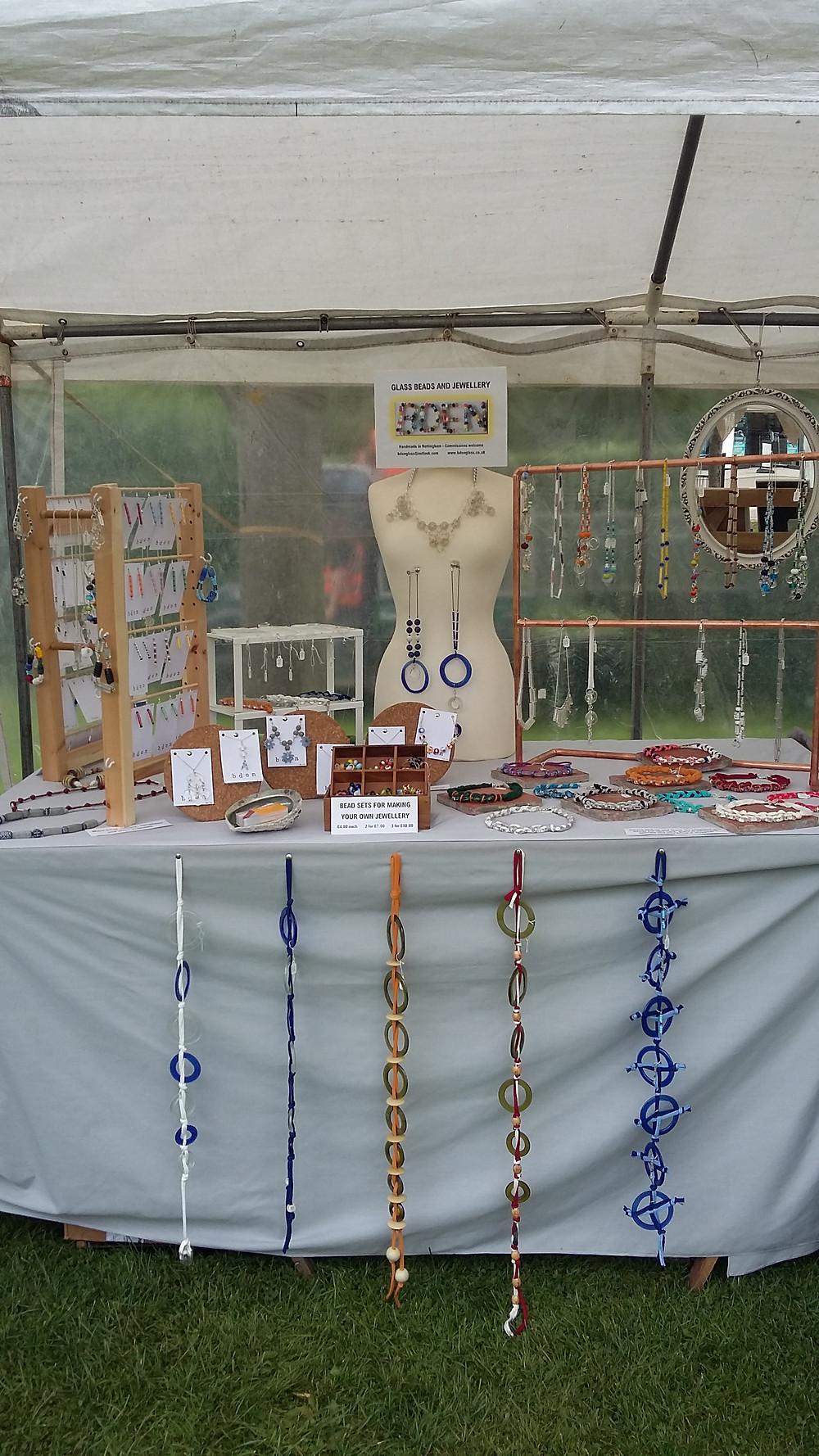 The West Bridgford Art and Craft Fair