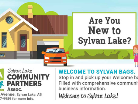 Welcome To Sylvan Bags