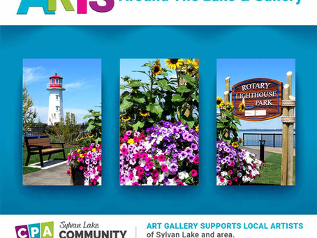Arts Around The Lake & Gallery