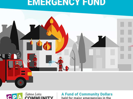 Community Emergency Fund