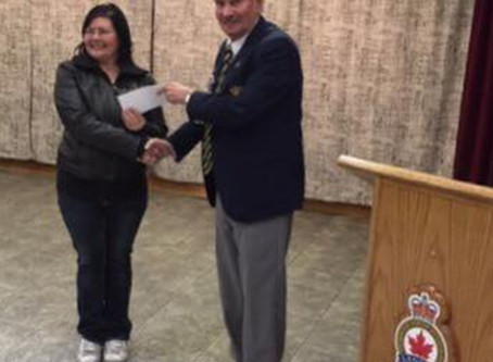 Sylvan Lake Royal Canadian Legion