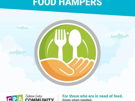 Emergency Food Hampers