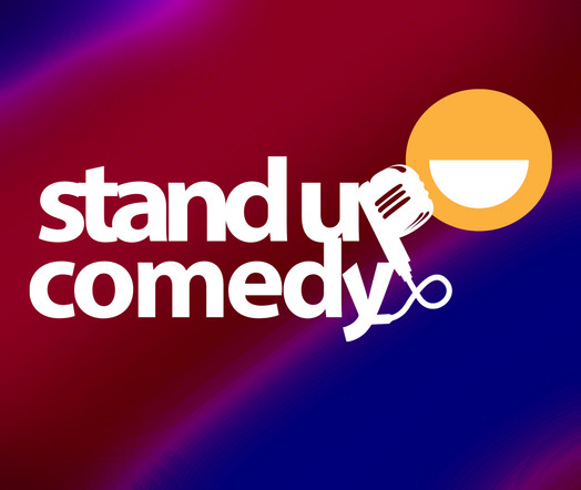 Stand up Comedy - Humor On Demand, Stand up comedy domicano