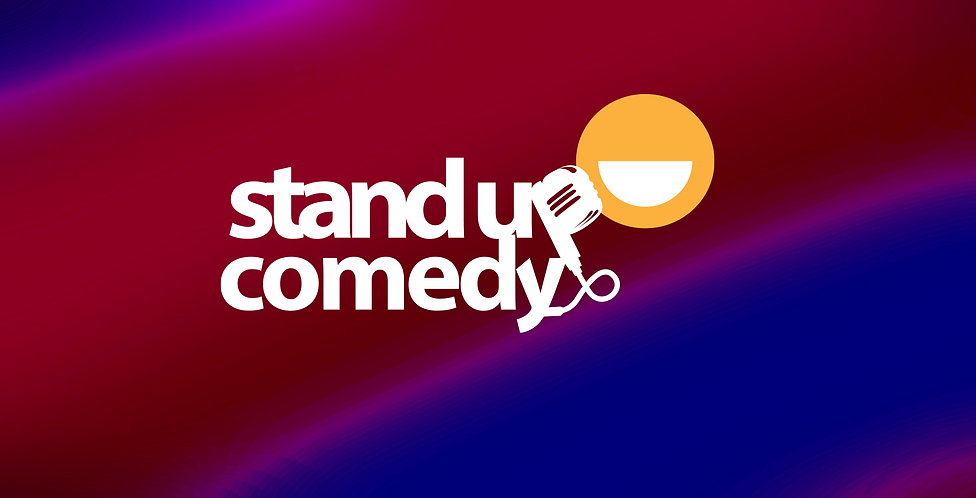 Stan Up Comedy | Humor On Demand | Stand Up Comedy Dominicano