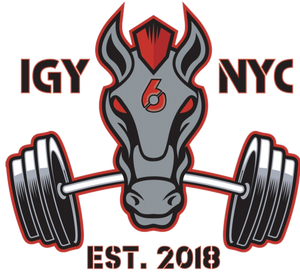 Week 55 - IGY6 Strength and Conditioning