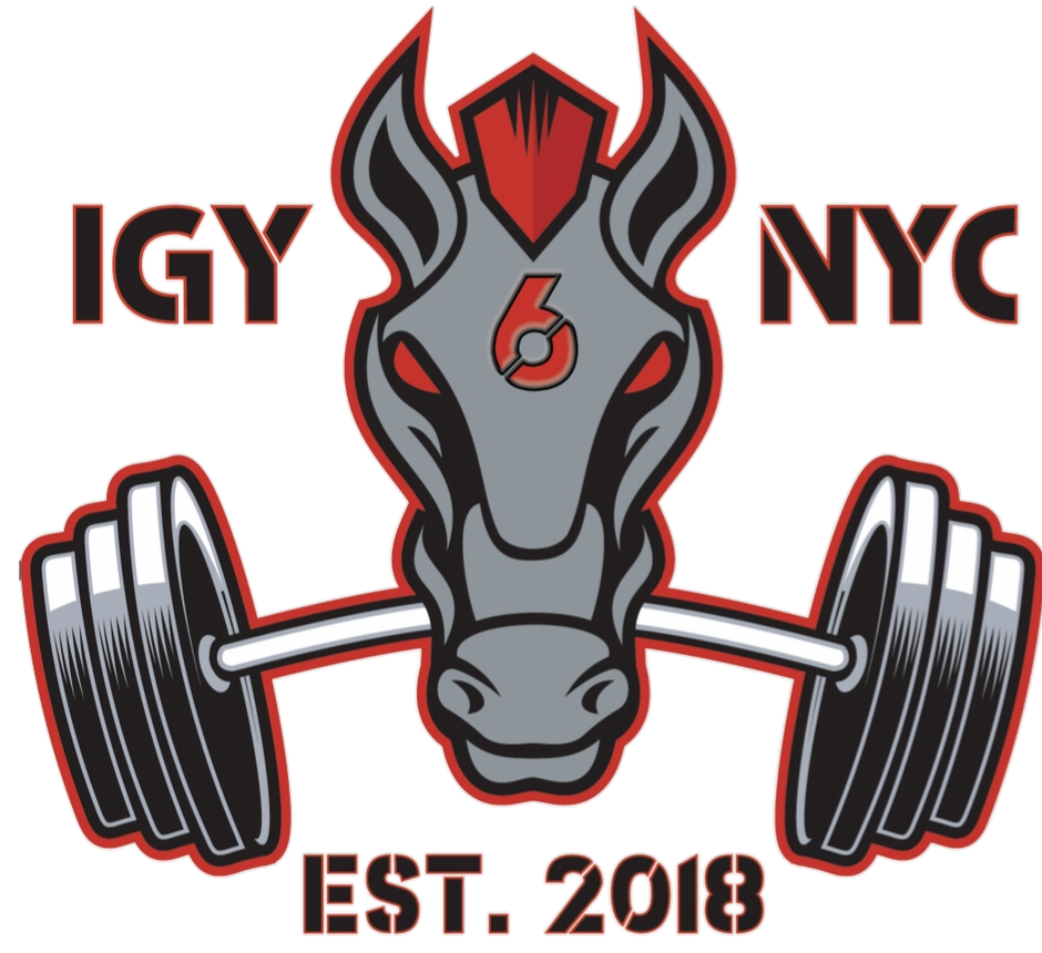 Week 56 - 58 IGY6 Strength and Conditioning