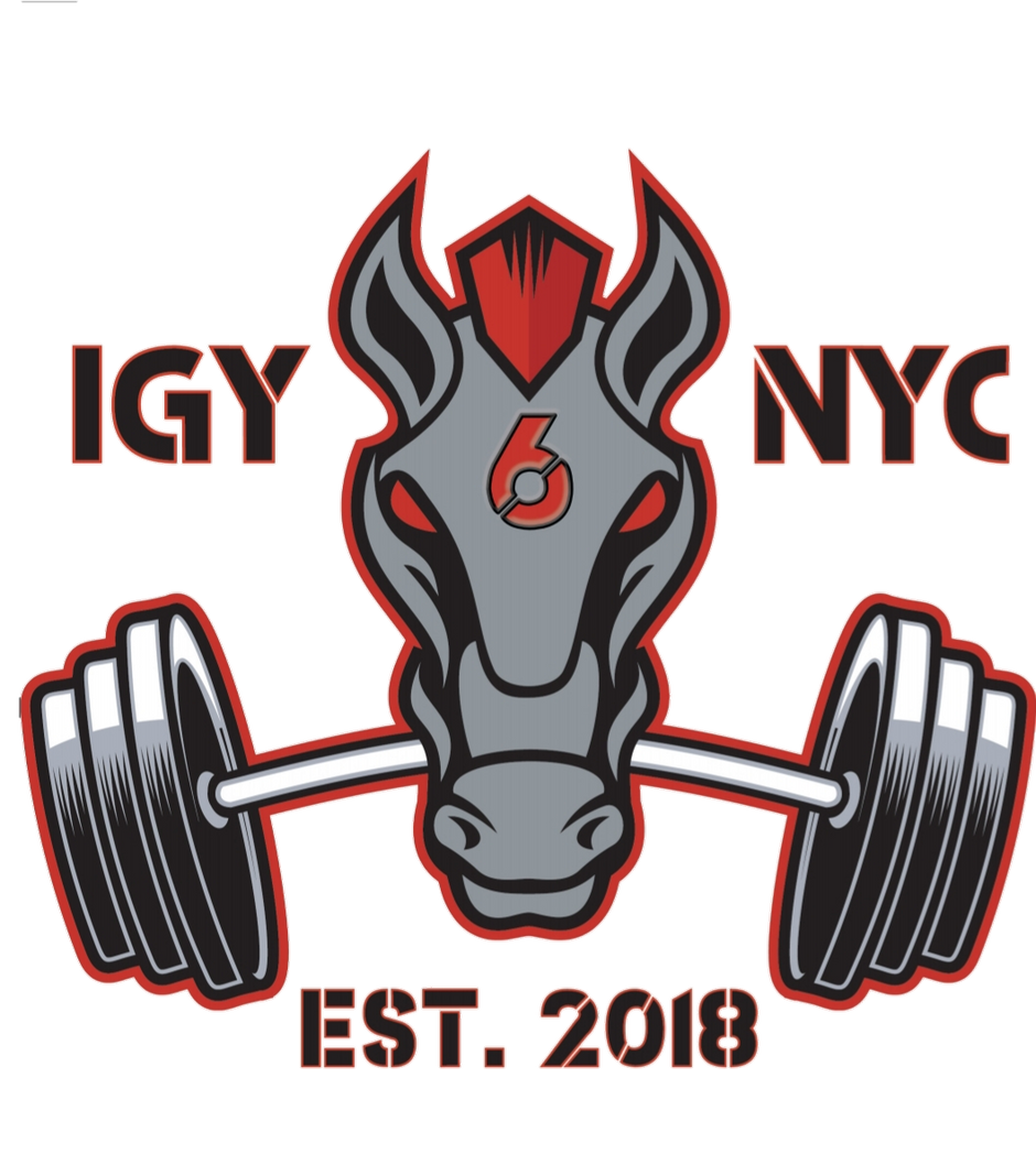 IGY6 Strength and Conditioning: Week 52