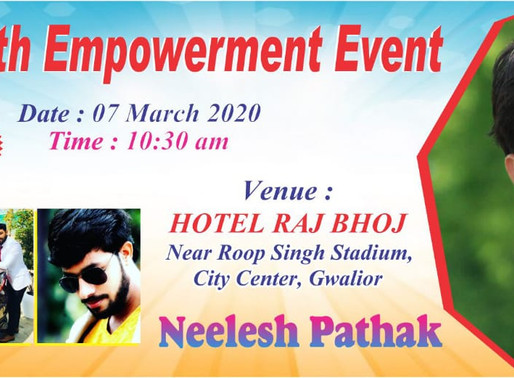 BOS | Gwalior | 7th March