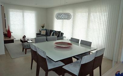 Persianas New House