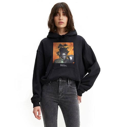 Basquiat Signature Pullover