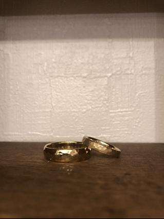 ゴールド〜✨