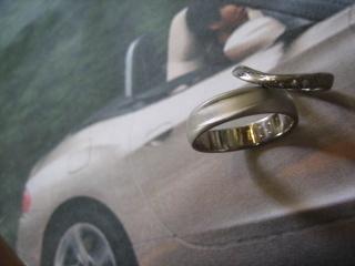 大好きな車のフォルム