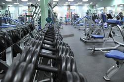 Fitness Flooring
