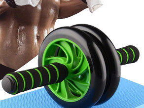 Roller Perfect Abdominal and Stomach Exercise for Total Body