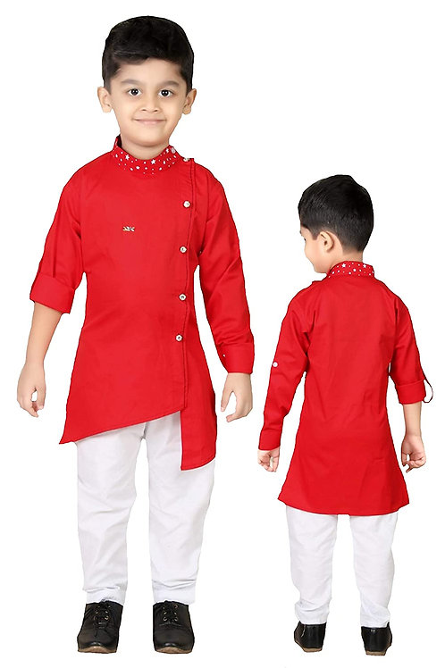 Boys Lastest model Kurta pyjama 2021