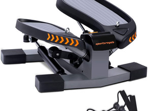 stepper for Exercises weight capacity