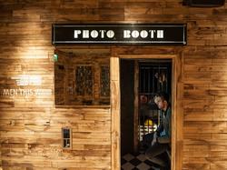 Custom Photo Booth Albert Schloss