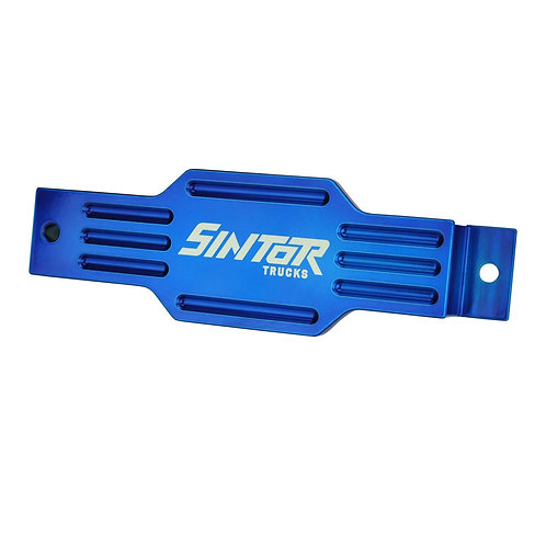 Sintor Optima Battery Hold Down