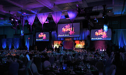 Special night time gala
