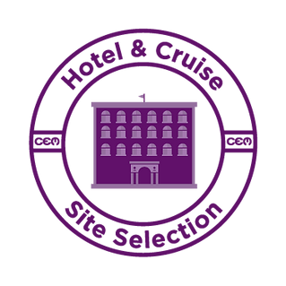 Hotel & Cruise Site Selection