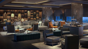 New - Ritz-Carlton Cruises
