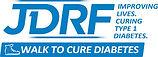 JDRF walk to cure Diabetes