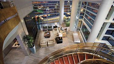 Lobby Hotel Sourcing