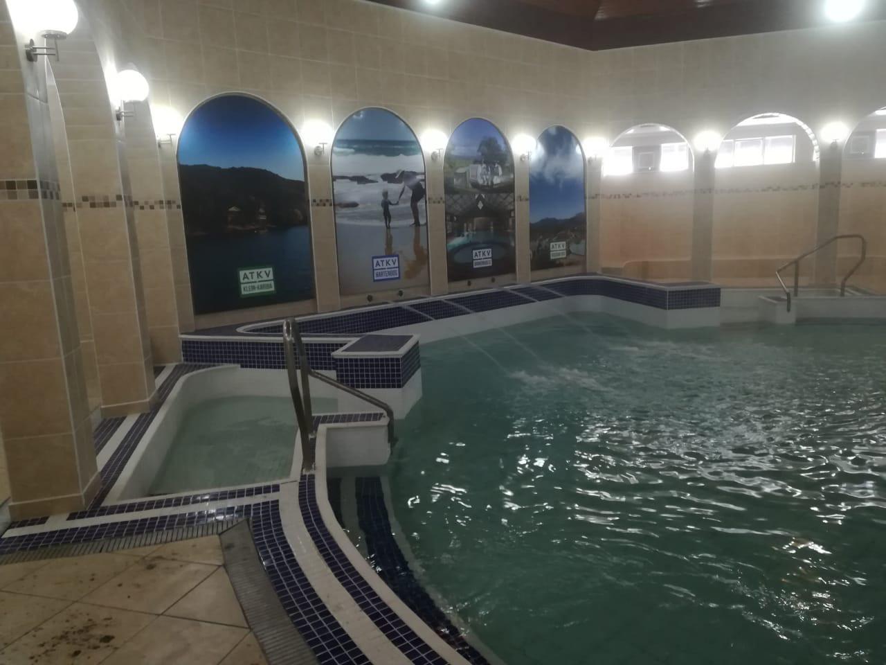 ATKV Eiland Resort