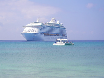 Why Groups Love to Cruise