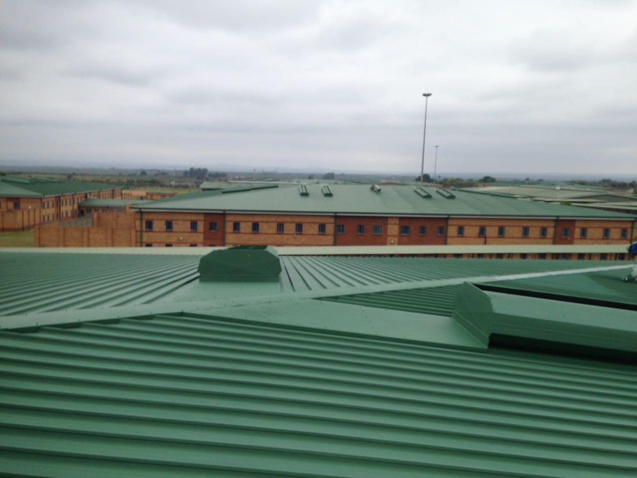 Kutama Correctional Center