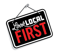 Look Local First - Des Moines