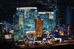 Aria Las Vegas Hotel