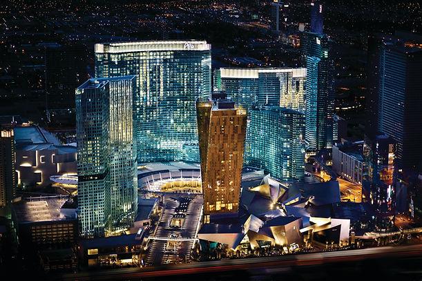 Hotel Sourcing - Las Vegas
