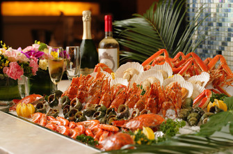 Seafood - The Best Way to Eat on a Cruise