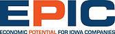 EPIC - Economic Potential for Iowa Companies