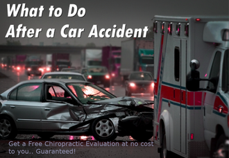 Do You Really Need a Chiropractor After a Car Accident?