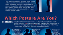 How Posture Impacts Your Spine
