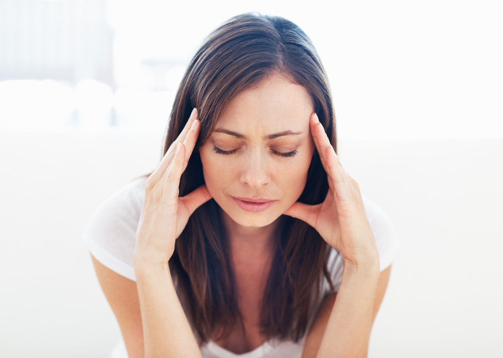 Minnetonka Chiropractor, Affinity Chiropractic treats migraines and headaches.