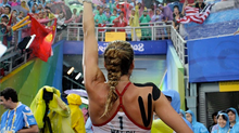 Kinesio Tape: Not Just for Decoration